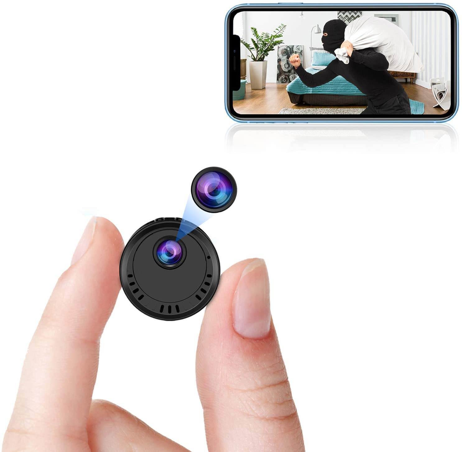 Best Private Spy Camera Buyers Guide and Review (2021)